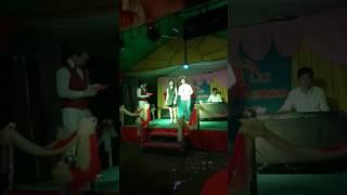 Cô dâu hát bài duyên phận cực hây