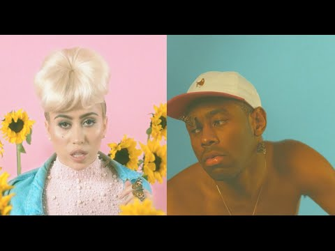 Tyler, The Creator & Kali Uchis - PERFECT (2016)