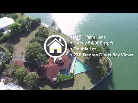 4151 Palm Lane - For Sale