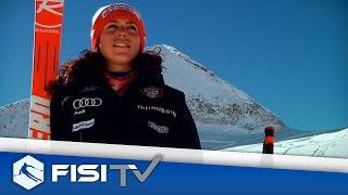 Video A Giant Slalom lesson with Federica Brignone   FISI Official MP3, 3GP, MP4, WEBM, AVI, FLV Oktober 2017