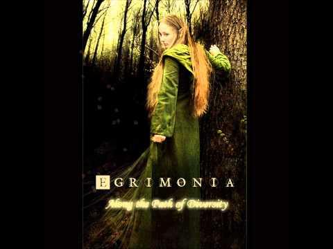 Egrimonia - Black Mistress