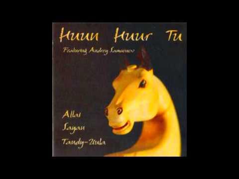 Huun Huur Tu - Altai Sayan Tandy-Uula [Full album] (видео)