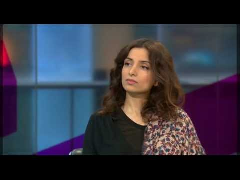 Deeyah Khan On Extremism In The UK