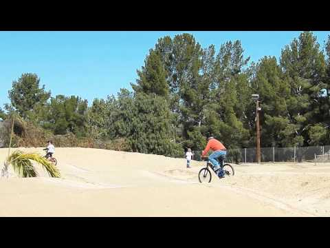 Toby BD Party At Simi Valley BMX Park - William & Bob Bike 100 0898