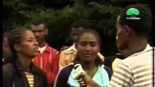 Aadaa Oromoota Horroo Guduruu Wallaggaa