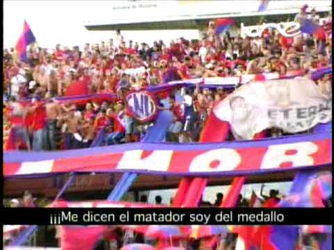 independiente medellin  cantos de la barra - Rexixtenxia Norte - Independiente Medellín