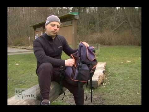 Mountaineering fitness (видео)