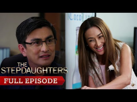 The Stepdaughters: Full Episode 18