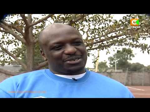kenyacitizentv - The trial of Jesus Christ is back in court literally. Dola Indidis, a man suing as a friend of Jesus, has petitioned the international court of justice at th...