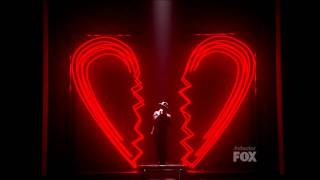 "Bruno Mars - It Will Rain ""LIVE"" The X Factor US 2011"
