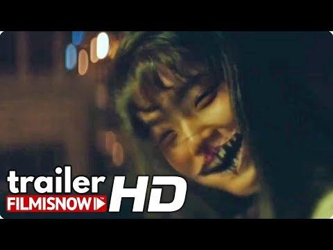 THE DIVINE FURY Trailer (2019)   Korean Action Horror Movie