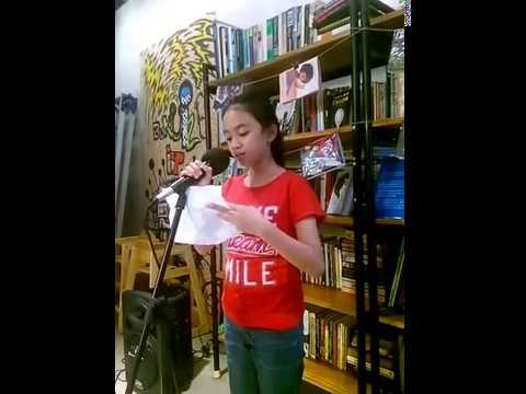 Video Spoken Word Poetry: Tunay na Kaibigan by  Marian Angeles download in MP3, 3GP, MP4, WEBM, AVI, FLV January 2017