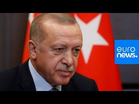 Syrie: la Turquie renouvelle ses menaces