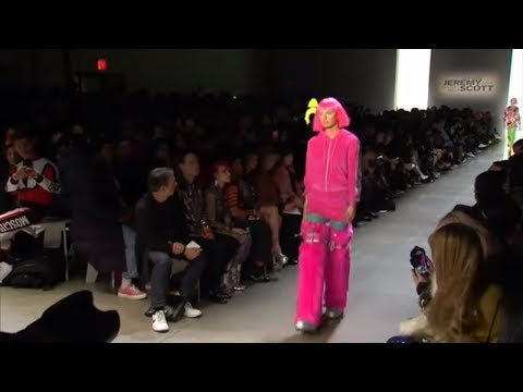 New York Fashion Week: Der Streetstyle ist zurück a ...