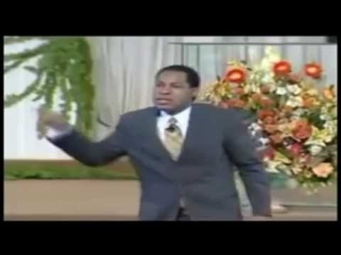 Defeat is NOT Possible - Pastor Chris Oyakhilome