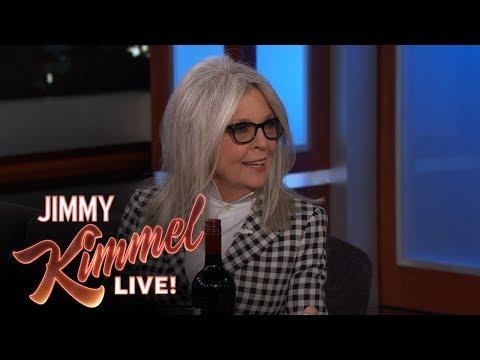Diane Keaton Reveals Celebrities Who Aren't Her Friends