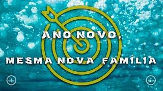 29/12/2016 – Culto da Família