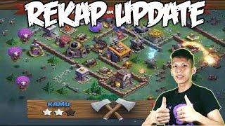 Video UPDATE COC BARU SUPER KEREN (MEI 2017) - Clash Of Clans Indonesia MP3, 3GP, MP4, WEBM, AVI, FLV Mei 2017