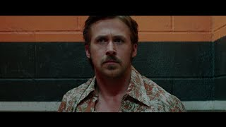 Nonton The Nice Guys  2016  Red Band Trailer  Hd  Film Subtitle Indonesia Streaming Movie Download