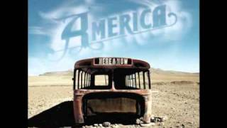 America - Sister Golden Hair (HQ Original)