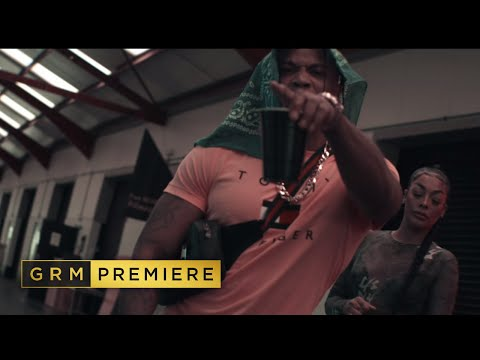 Narst – Shellyanne [Music Video] | GRM Daily