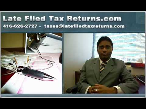 Latefiledtaxreturns.com | How can I stop a wage garnishment? (Help with CRA)