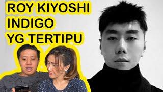 Video Roy Kiyoshi , Indigo Yang TERTIPU ! MP3, 3GP, MP4, WEBM, AVI, FLV Mei 2019