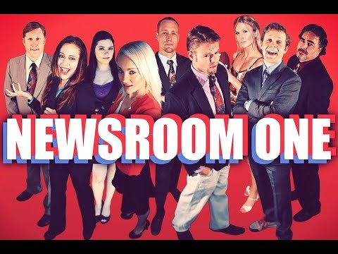 Newsroom One (2015) Official Trailer