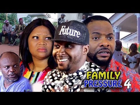 Family Pressure Season 4 - (New Movie) 2018 Latest Nigerian Nollywood Movie Full HD | 1080p