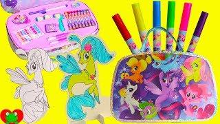 Nonton My Little Pony Movie Seapony Art Suitcase Film Subtitle Indonesia Streaming Movie Download
