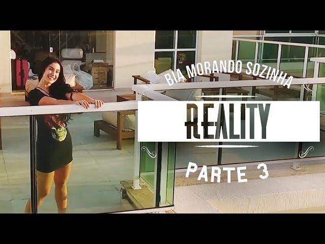 O QUARTO FICOU PRONTO - Reality #BiaMorandoSozinha3 - Boca Rosa