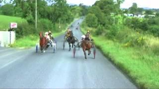 Video CROSSMAGLEN THE BIG 30 HORSE 3 MILE RACE 2012. MP3, 3GP, MP4, WEBM, AVI, FLV Oktober 2018