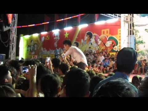 Biết nói là tại sao - Khắc Việt - Hội chợ Thái Nguyên 9/2015