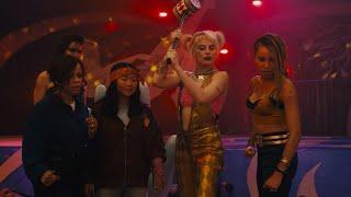 AVES DE PRESA - Tráiler Oficial 1 - Warner Bros Pictures Latinoamérica