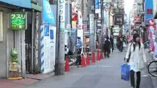 Saitama Japan  city photos : Japan, Saitama, around Ohmiya-station, Nangin