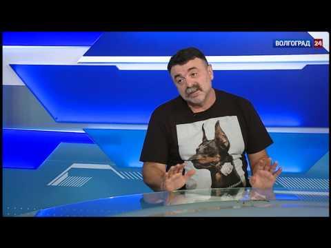 Михаил Плотников, шоумен, радио- и телеведущий