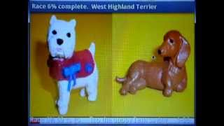 Model Puppy Dog Breeds 2 FREE YouTube video