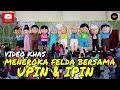 Video Khas  Meneroka Felda Bersama Upin Amp Ipin
