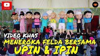 Video Video Khas - Meneroka Felda bersama Upin & Ipin MP3, 3GP, MP4, WEBM, AVI, FLV Desember 2017