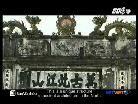 Huyền tích Đền Kiếp Bạc