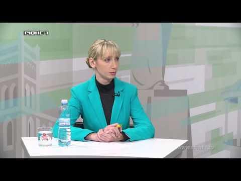 """""""Про головне на """"Рівне 1"""": Олексій Муляренко 22.11.16"""