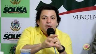 Zenildo Oliveira fala sobre programação oficial do dia 10 de julho