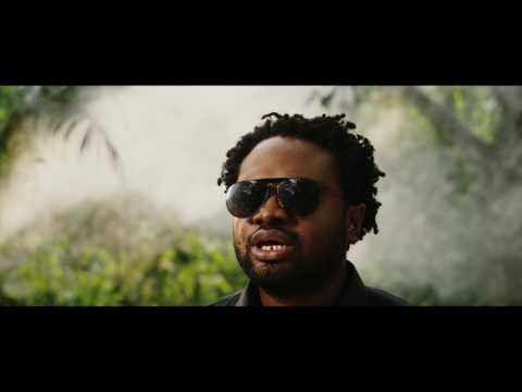 "VIDEO: Cobhams Asuquo - ""Empty"""