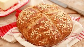 Traditional Irish Soda Bread for St. Patrick's Day - Gemma's Bigger Bolder Baking Ep 115 by Gemma's Bigger Bolder Baking