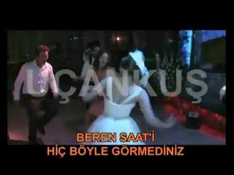 beren dans فيدديو لبيرين و هى ترقص فى حفل زفاف احدى صديقاتها