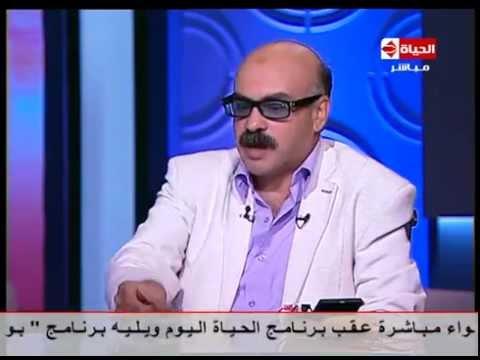 بالفيديو.. مخترع مصري:  أستطيع توليد الكهرباء من السبانخ