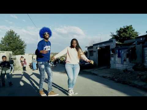 Jovislash - Ereng Mongwaneng ft. Jabba HHP  (Official Video) explicit