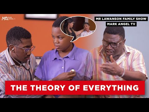 The Theory of Everything | Lawanson Show - Episode 12 (Season 2)