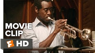 Nonton Miles Ahead Movie CLIP - Gone (2016) - Don Cheadle, Ewan McGregor Movie HD Film Subtitle Indonesia Streaming Movie Download