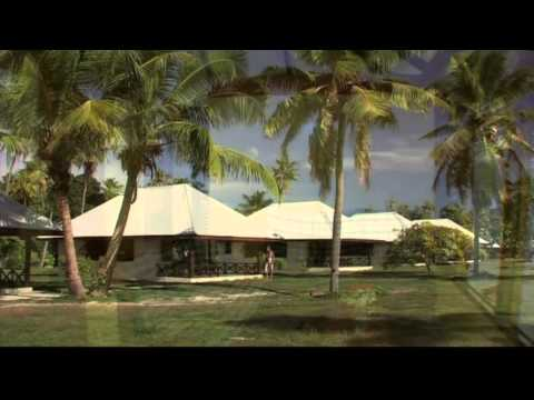 Bird Island Lodge, Seychelles